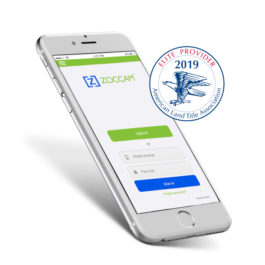 ZOCCAM | Secure Technology  Simple Solutions
